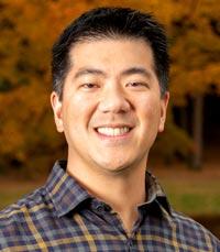 David B. Chan